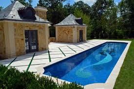luxury outdoor design pool kitchen u0026 cabana bergen county nj
