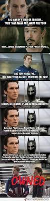 Funny Batman Meme - what is batman with no suit funny meme