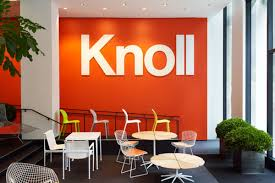 Home Design Shop Inc There U0027s A Lot Of Orange Happening In Knoll U0027s Home Design Shop