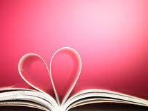 book pages heart shape royalty free stock images image 4004739