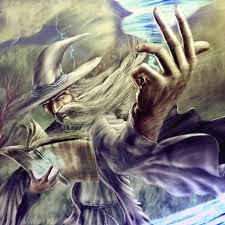 wind art wizard of wind by mcjohnart on deviantart