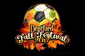 deptford soccer association