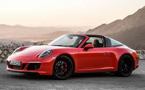 targa porsche porsche 911 targa gts 2017 wallpapers and hd images car pixel