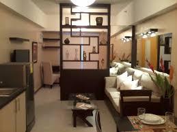 Small Condo Interior Design Philippines Ideas Home Marvelous House