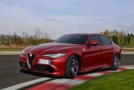 2018 2 series pricing guides 2018 alfa romeo giulia quadrifoglio rises in price by 1 500