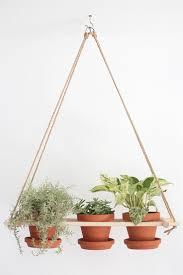 wall mounted planter charming diy hanging planters 61 diy hanging planters for balcony