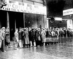 Soup Kitchens In Long Island Great Depression Stock Photos And Pictures Getty Images