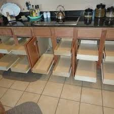 Best Kitchen Organization Site Ever Has Everything Kitchen - Kitchen cabinet sliding drawers