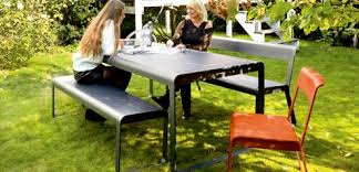 table de jardin fermob soldes jardin camif