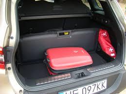 renault kadjar trunk renault kadjar do spółki z nissanem auto focus trucks u0026machines