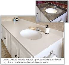 Painting Bathroom Countertops 40 Best Painting Laminate Countertops Images On Pinterest Fit