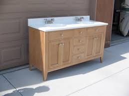 cherry bath vanity 60 inch buildsomething com