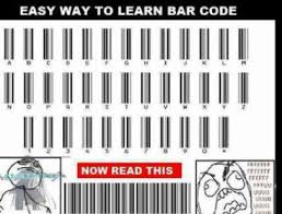How To Read Meme - how to read a barcode meme by stickrockex676 memedroid
