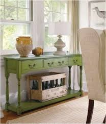 Painted Console Table Painted Console Tables Foter