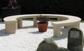Concrete Garden Bench Bench Amazing Curved Concrete Bench Curved Stone Concrete