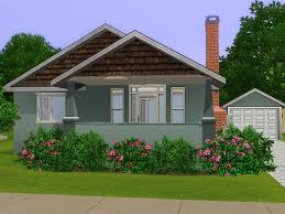 mod the sims oceanside bungalow 1 br 1 ba