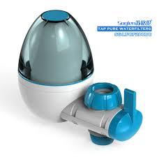 rubinetto water purificare acqua rubinetto avec bobble jug la brocca con il