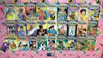 Toàn Quốc - Bán nhiều bộ truyện Full và nhiều cuốn truyện lẻ <b>...</b>