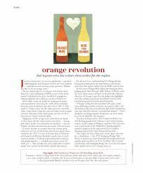 country style magazine rob ingram orange revolutions swinging