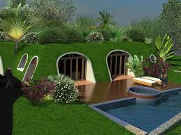 real hobbit house real life hobbit house coryc me