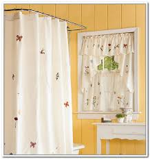 curtain ideas for bathroom windows small bathroom window curtains officialkod com