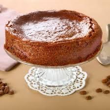 cuisine az com recette amandine au chocolat au yaourt
