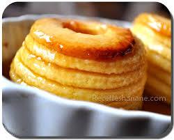 cuisiner la pomme pommes au four caramélisées recettes by hanane