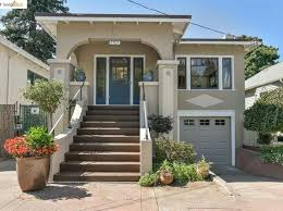 Craftsman Homes For Sale Craftsman Style Oakland Real Estate Oakland Ca Homes For Sale