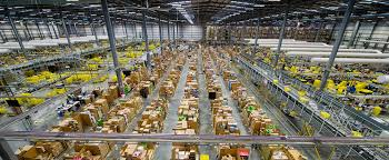 amazon deutschland black friday 7 insane facts that reveal how big amazon has become business