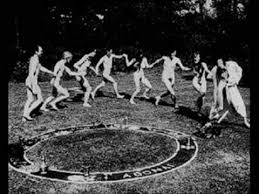 witchcraft wiccan pagan skyclad