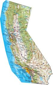 Cal State Map by California Rvt Resources California Rvt Programs Schools Ca