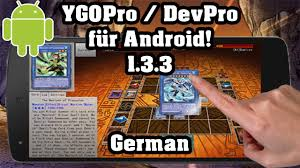 aptoide ygopro 1 4 download ygopro android apk installation guide the best android app