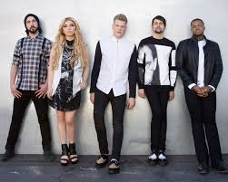 pentatonix to release debut studio album on rca records