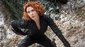 Historical Photos Circulating Depict Women Avengers Age Of Ultron U0027s U0027 Black Widow Disgrace