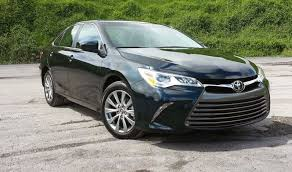 2015 Camry Le Interior 2015 Toyota Camry The Same And Better The Daily Drive