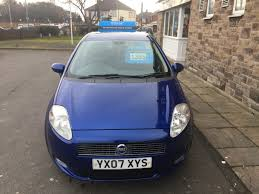 used 2007 fiat punto haris motor sales