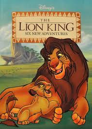 lion king adventures disney wiki fandom powered