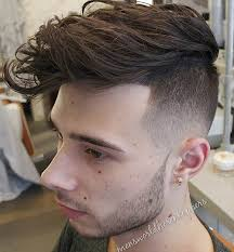 show me rockstar hair cuts 50 stylish undercut hairstyles for men to try in 2018