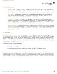 Reason For Leaving On Resume Examples by Creating A Resume For Mba Applications