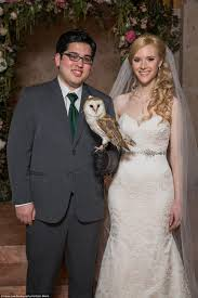wedding quotes harry potter spend 65 000 on harry potter themed wedding daily