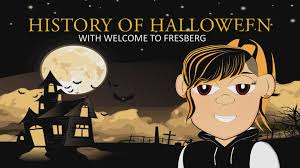 Halloween Celtic Origin by Halloween Cartoons Free Tv Educational Videos For Students