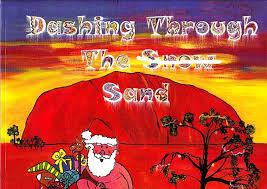 Australian Christmas Australian Christmas Story Dashing Through The Sand Youtube