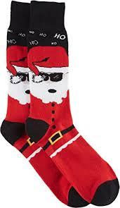 mens christmas socks silly and christmas socks for men