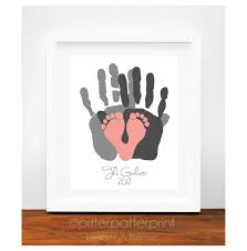 baby footprint ideas baby footprint handprint ideas lots of wonderful ideas from