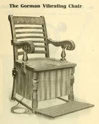 gorman vibrating chair it vibrrrrratessss pinterest