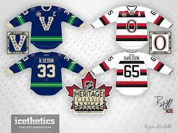 heritage uniforms and jerseys 0546 heritage in vancouver concepts icethetics info