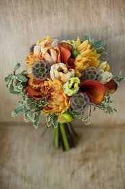 rustic wedding bouquets 30 fall wedding bouquets rustic wedding chic