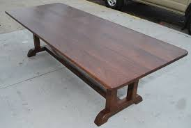 Black Walnut Dining Table Google Search Tables Pinterest