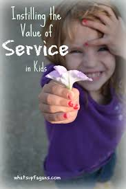 instilling values in our kids faith in jesus christ