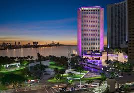 luxury miami hotel intercontinental miami